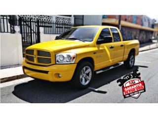 *DODGE RAM SLT1500 2008* 38K MILLAS * , RAM Puerto Rico