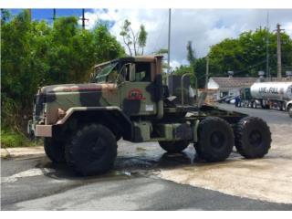 Equipo Construccion - Tractor Puerto Rico