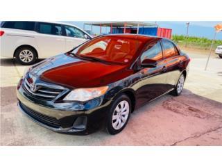 COROLLA LE AUT PW PL A/C POCO MILLAGE , Toyota Puerto Rico
