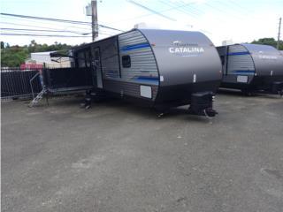 Catalina 303 RKP 2021 de 36 pies , Trailers - Otros Puerto Rico