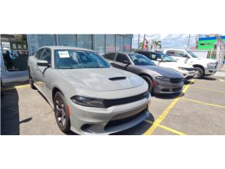 Dodge Charger , Dodge Puerto Rico