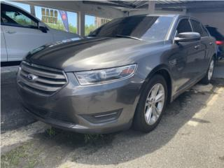 FORD TAURUS 2016, Ford Puerto Rico