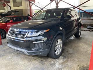 Land Rover Range Rover Evoque AWD SE Premium , LandRover Puerto Rico