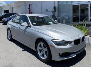 2015,320,SOLO 32K MILLAS, BMW Puerto Rico
