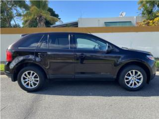 Ford Edge SEL 50mil millas $14,495, Ford Puerto Rico