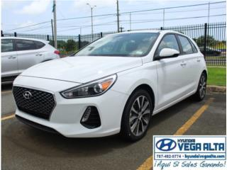 HYUNDAI ELANTRA GT GLS 2020 , Hyundai Puerto Rico