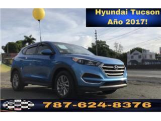 LA MAS BUSCADA!!!, Hyundai Puerto Rico