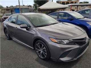 Toyota CAMRY SE 2019 IMPECABLE !!! *JJ, Chevrolet Puerto Rico