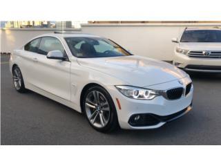 BMW 435 2016 , BMW Puerto Rico