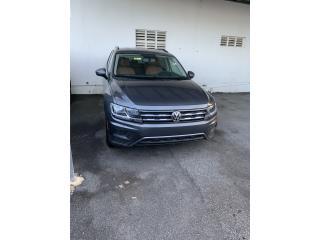 TIGUAN S CON ASIENTOS EN PIEL!!, Volkswagen Puerto Rico