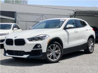X2/ Panoramica/ Garantia, BMW Puerto Rico