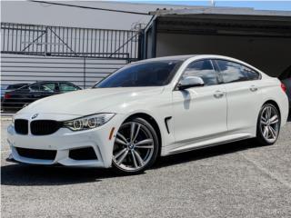 435i Grand Coupe M// Sport , BMW Puerto Rico