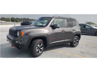 Jeep Renegade 4x4 Oferta!!, Jeep Puerto Rico
