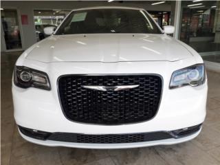 2019 Chrysler 300S Certificada, Chrysler Puerto Rico
