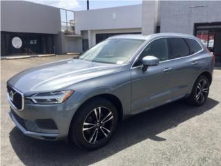 2018 VOLVO XC60 IMPORTADA POCAS MILLAS!!, Volvo Puerto Rico