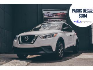 Nissan Kicks 2019, Nissan Puerto Rico