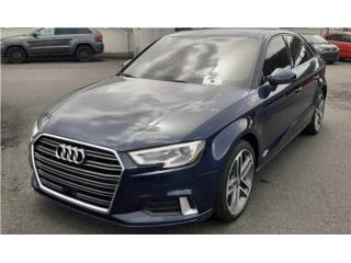 EXCLUSIVO Auto Program - AUDI A3, Audi Puerto Rico