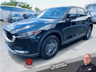 MAZDA CX-5 SPORT 2019, Mazda Puerto Rico