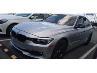 BMW 2014 320 I SUPER CLEAN 48, 665 MILLAS, BMW Puerto Rico