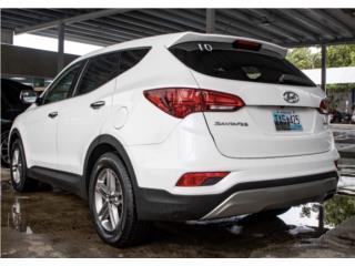 2018 Hyundai Santa Fe Sport Solo 31K Millas , Hyundai Puerto Rico