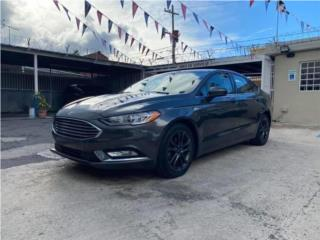FORD FUSSION SE , Ford Puerto Rico
