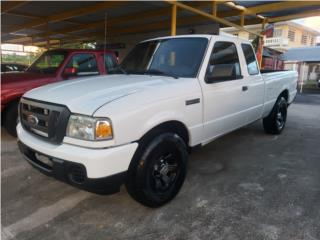 Ford Ranger 2011, Ford Puerto Rico