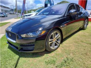 Jaguar XE 35t ***  Extra Clean ***, Jaguar Puerto Rico