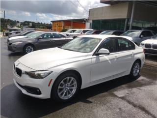 BMW 320 I 2016 , BMW Puerto Rico