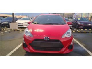 Toyota prius 2015 certificado 50 millas por g, Toyota Puerto Rico