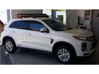 OUTLANDER SPORT X 2020, Mitsubishi Puerto Rico