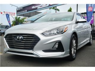 Sonata 2018- Aprovecha nuestra Liquidación, Hyundai Puerto Rico
