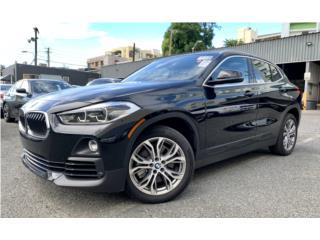 Navegación/Sensores/Garantía/CarFax/Importado, BMW Puerto Rico