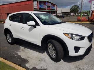 MAZDA CX-5  *COMO NUEVA* *2015*, Mazda Puerto Rico