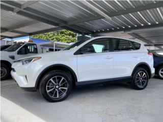 Toyota RAV-4 2016, preciosa $20,995, Toyota Puerto Rico