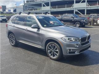 BMW X5, BMW Puerto Rico