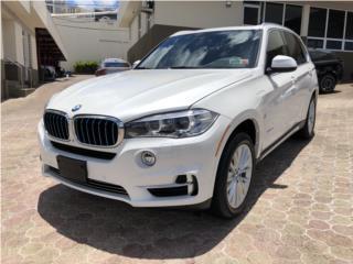 BMW X540I V6 TURBO-XDRIVE-PREMIUM , BMW Puerto Rico