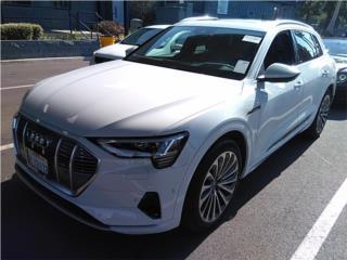 AUDI E-TRON PRESTIGE , Audi Puerto Rico
