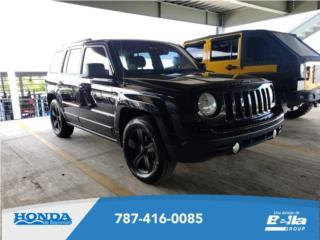 JEEP PATRIOT 2015!!!, Jeep Puerto Rico