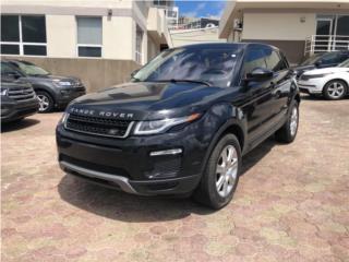 Land Rover Evoque SE Premium , LandRover Puerto Rico