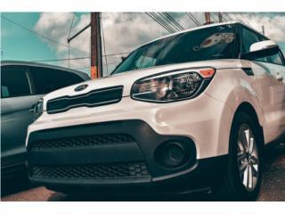 Kia Soul 2018 ¡Como Nueva!, Kia Puerto Rico