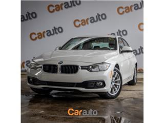 2016 BMW 3 SERIES 4dr, BMW Puerto Rico