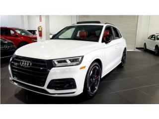 AUDI SQ5 2019 **PRESTIGE**, Audi Puerto Rico
