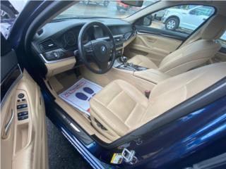 BMW   528  2013   $ 13;900, BMW Puerto Rico