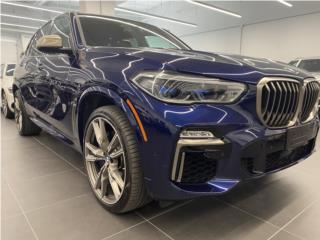X5,M50,SOLO 9K MILLAS, BMW Puerto Rico