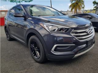 Hyundai SANTA FE Sport 2018 IMMACULADA !! *JJ, Hyundai Puerto Rico