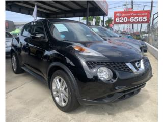 EXCLUSIVO Auto Program - JUKE, Nissan Puerto Rico
