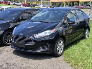 Ford Fiesta SE 2017 , Ford Puerto Rico