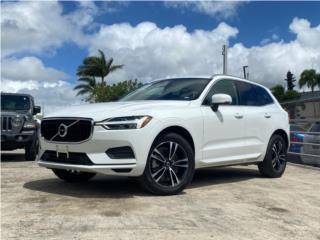 2020 Volvo XC60, Volvo Puerto Rico