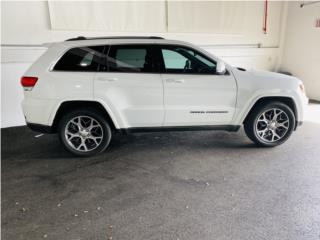 GRAND CHEROKEE LIMITED LUXURY 2018//CLEAN!!, Jeep Puerto Rico