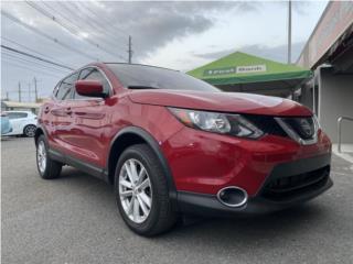 NISSAN ROUGE 2018, Nissan Puerto Rico